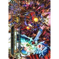 BFE S-CBT03/0078EN Secret Kronos Syn Finale