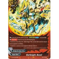 BFE S-CBT03/0043EN Foil/U Garknight Accel