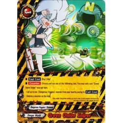 BFE S-CBT03/0050EN Foil/U Green Onion Sniper