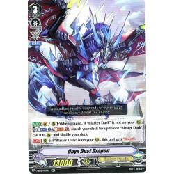 CFV V-EB12/010EN RR Onyx Dust Dragon