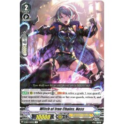 CFV V-EB12/020EN R Witch of Iron Chains, Ness