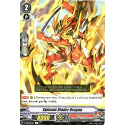 CFV V-EB12/026EN R Spinous Blader Dragon
