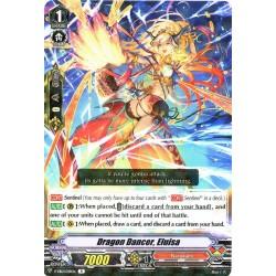 CFV V-EB12/028EN R Dragon Dancer, Eluisa