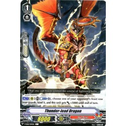 CFV V-EB12/049EN C Thunderlead Dragon