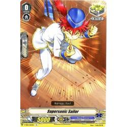 CFV V-EB12/063EN C Supersonic Sailor