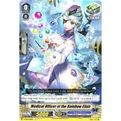 CFV V-EB12/066EN C Medical Officer of the Rainbow Elixir