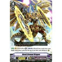 CFV V-EB13/028EN R Novel Around Dragon