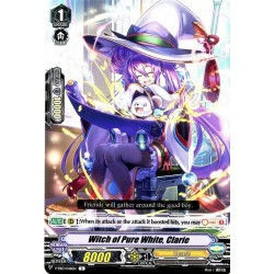 CFV V-EB13/048EN C Witch of Pure White, Clarie