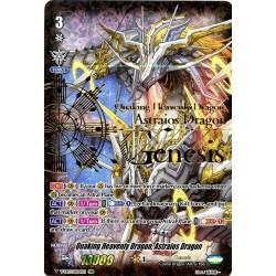 CFV V-EB13/SSR04EN SSR Quaking Heavenly Dragon, Astraios Dragon
