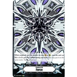 CFV V-EB13 V-GM/0121EN IGR Imaginary Gift Marker Force Ryuzu Myoujin Colors (Silver & Purple)