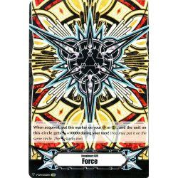 CFV V-EB13 V-GM/0120EN IGR Imaginary Gift Marker Force Shinemon Nitta Colors Part. 2 (Red & Yellow)