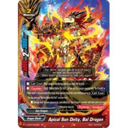 BFE S-UB05/0008EN RR Apical Sun Deity, Bal Dragon