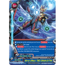 BFE S-UB05/0015EN RR Mirror Effect: TWO DRAW EXTRA