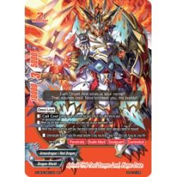 BFE S-UB05/BR01EN BR Apical Fifth Omni Dragon Lord, Mugen Drum