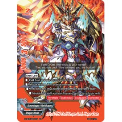 BFE S-UB05/BR01EN BR Apical Fifth Omni Dragon Lord, Mugen Drum