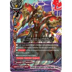 BFE S-UB05/0044EN Foil/U Hundred Demons General of the Apocalypse, Gratos