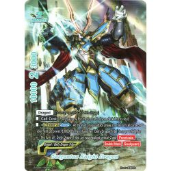 BFE S-CG01/003EN Collector's Set Gargantua Knight Dragon