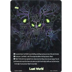 BFE S-CG01/006EN Collector's Set Lost World