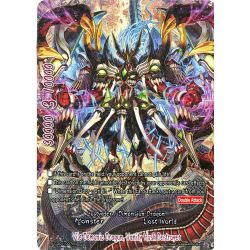 BFE S-CG01/007EN Collector's Set Vile Demonic Dragon, Vanity Husk Destroyer