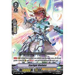 CFV V-EB14/011EN RR Starlight Violinist