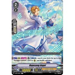 CFV V-EB14/021EN R Hopesong Angel