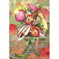 CFV V-EB14/T01EN Token Ahsha's Flower Fairy