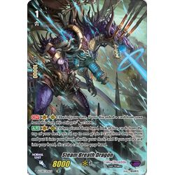 CFV V-EB14/SP16EN SP Steam Breath Dragon
