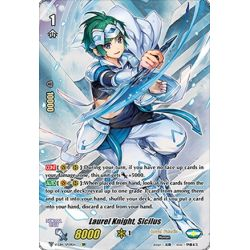 CFV V-EB14/SP09EN SP Laurel Knight, Sicilus
