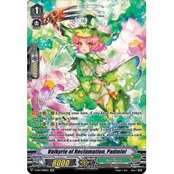 CFV V-EB14/SP06EN SP Valkyrie of Reclamation, Padmini