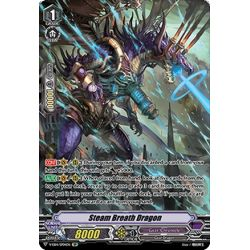 CFV V-EB14/SP04EN SP Steam Breath Dragon