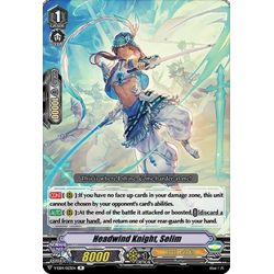 CFV V-EB14/023EN R Headwind Knight, Selim