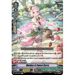 CFV V-EB14/032EN R Maiden of Sweet Berry