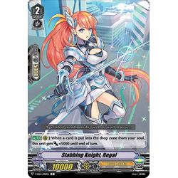 CFV V-EB14/036EN C Stabbing Knight, Regal