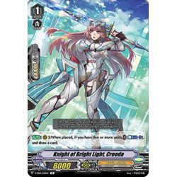 CFV V-EB14/041EN C Knight of Bright Light, Creoda