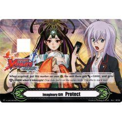 CFV V-BT04 V-GM2/0070EN PR Imaginary Gift 2 - Protect (Misaki Tokura, CEO Amaterasu)