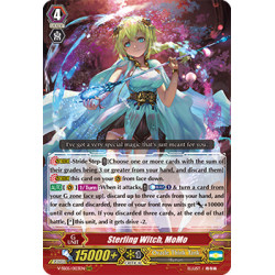 CFV V-SS05/003EN RRR Sterling Witch, MoMo