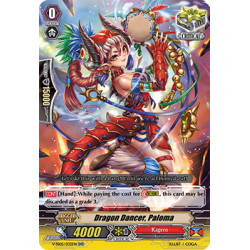 CFV V-SS05/032EN RR Dragon Dancer, Paloma