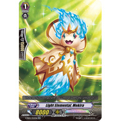 CFV V-SS05/052EN RR Light Elemental, Mekira
