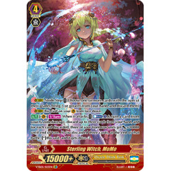 CFV V-SS05/S03EN SR Sterling Witch, MoMo