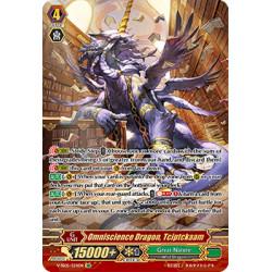 CFV V-SS05/S24EN SR Omniscience Dragon, Tciptckaam