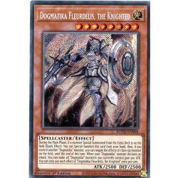 YGO ROTD-EN008 Dogmatika Fleurdelis, l'Adoubée  / Dogmatika Fleurdelis, the Knighted