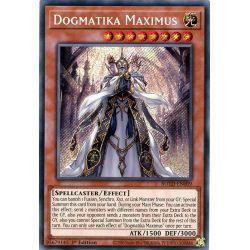 YGO ROTD-EN009 Dogmatika Maximus  / Dogmatika Maximus