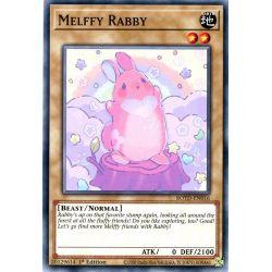 YGO ROTD-EN016 Lappy Melffy  / Melffy Rabby