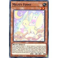 YGO ROTD-EN017 Melffy-Fenni
