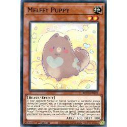 YGO ROTD-EN019 Melffy-Welpi
