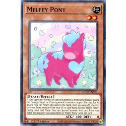 YGO ROTD-EN020 Pony Melffy  / Melffy Pony