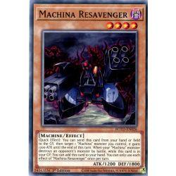 YGO ROTD-EN026 Réservengeur Méchabot  / Machina Resavenger