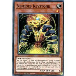 YGO ROTD-EN029 Clef de Voûte Néméses  / Nemeses Keystone