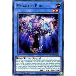 YGO ROTD-EN036 Phul Mégalithe  / Megalith Phul