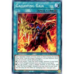 YGO ROTD-EN049 Gaïa au Galop  / Galloping Gaia